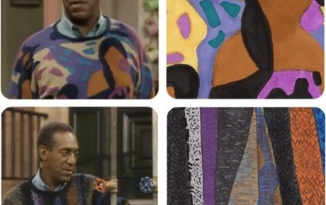 Cosby Sweaters and Constraints