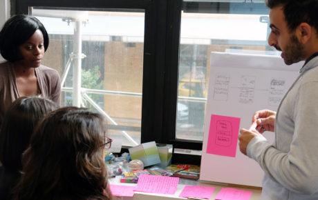 Design Thinking for Impact: Acumen Global Fellows