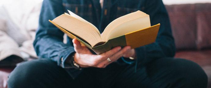 The Never-ending Design Thinking Reading List