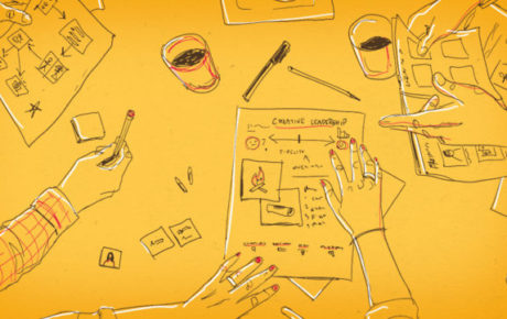 Who to Engage When Kicking Off a Design Thinking Project