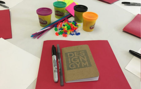 Play-Doh, Pipe Cleaners and Post-Its: Our Favorite Supplies For Keeping Meetings Creative