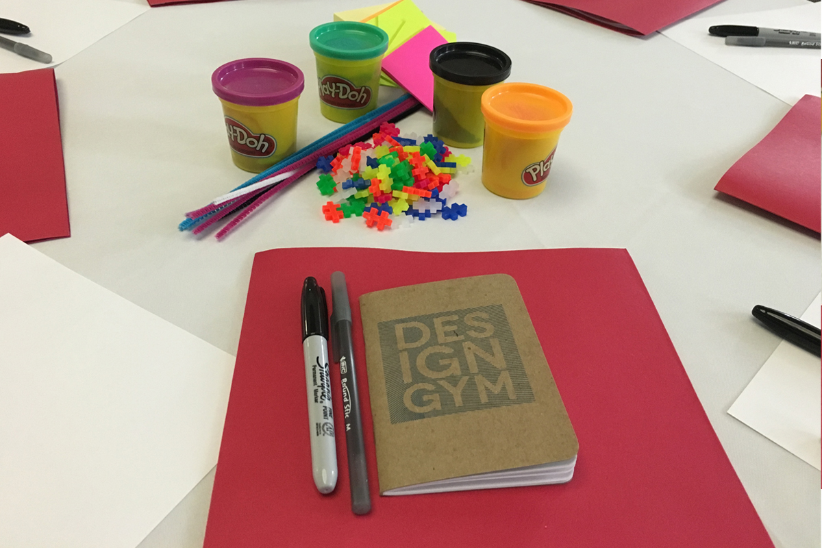 Play-Doh, Pipe Cleaners and Post-Its: Our Favorite Supplies