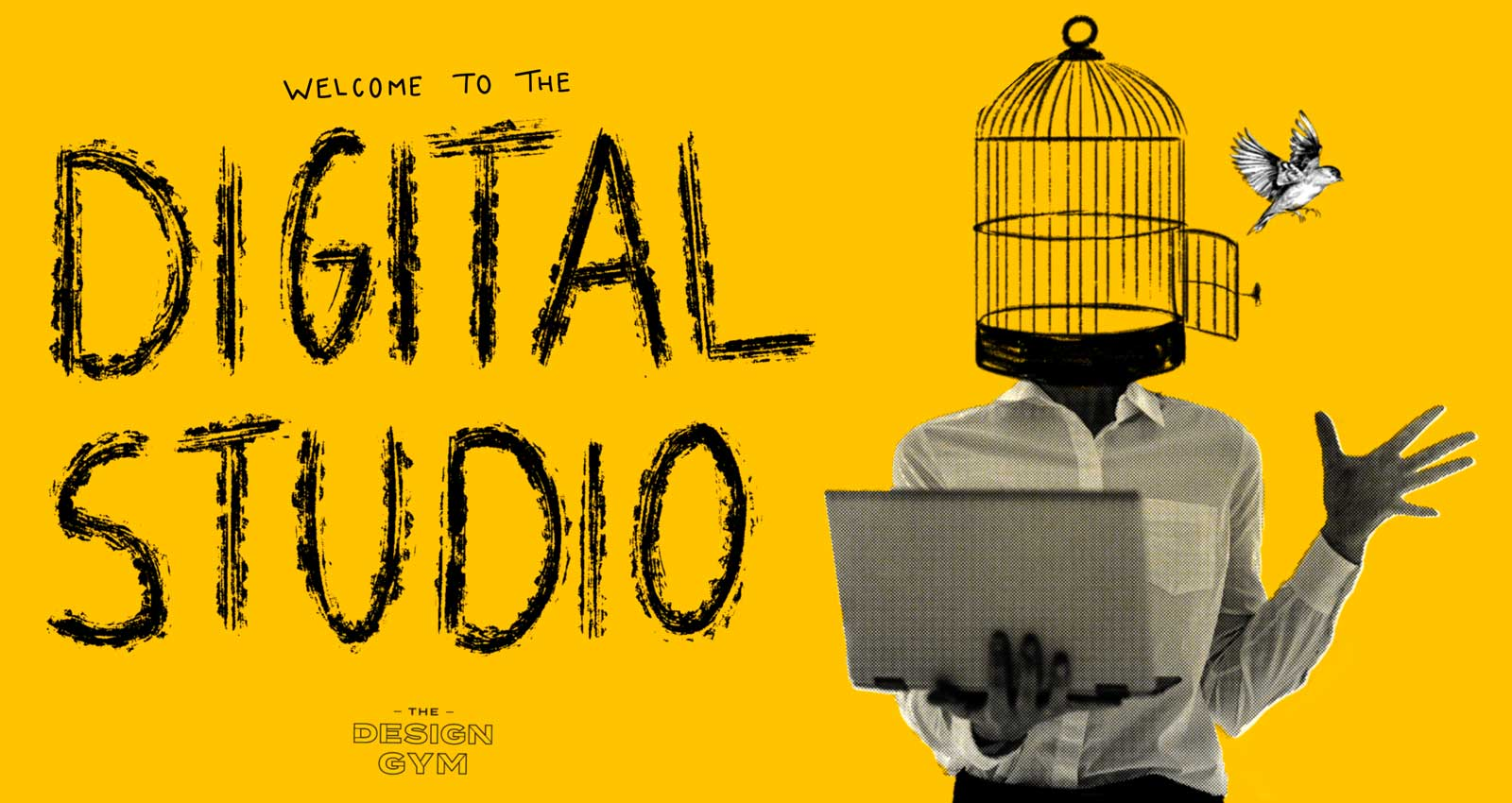 Welcome to the Digital Studio